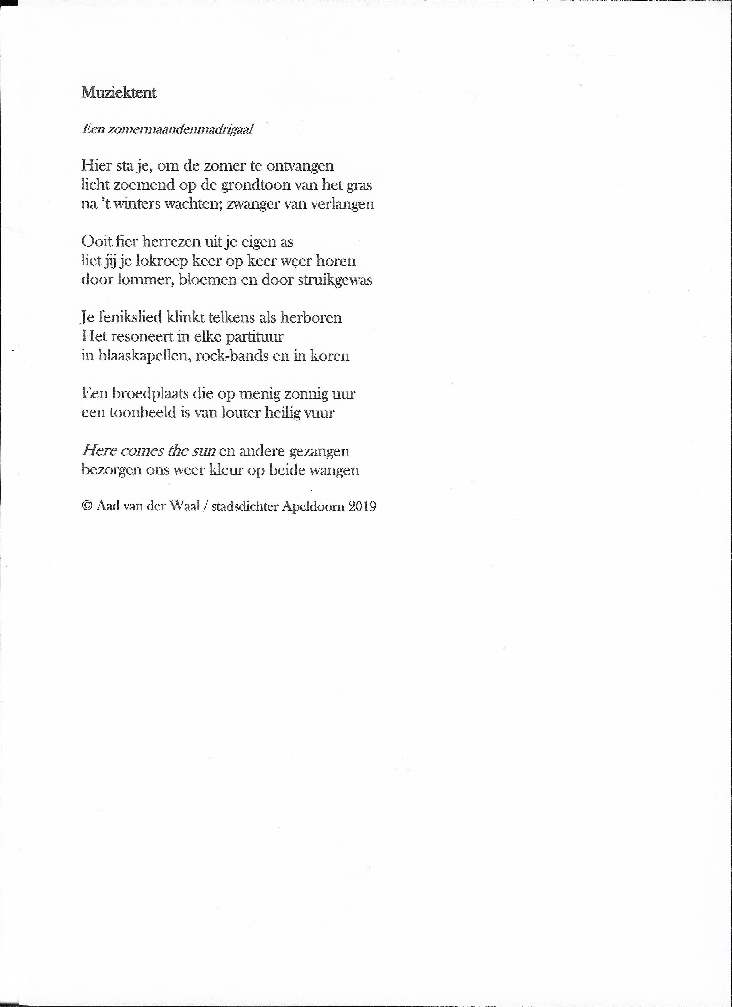 2019-05-21_150722 Gedicht Aad van der Waal